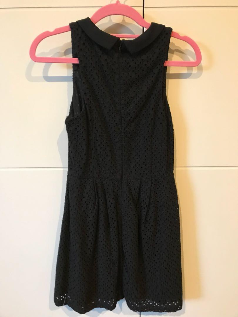 Alice in the Eve dress size 6 - worn once