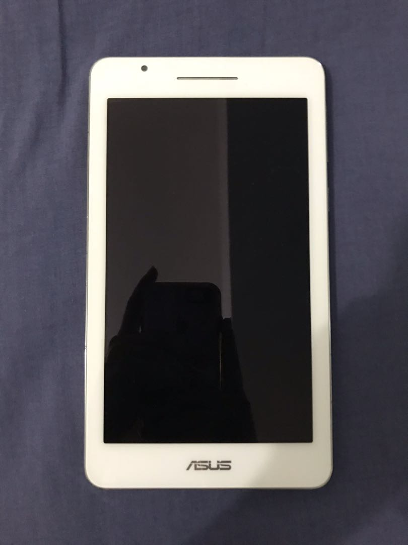 Promo Onjoy 70 Touch Screen Digitizer For Asus Fonepad 7 Update 2018 Fe170cg 8gb Putih Dual Sim Electronics Computers Tablets On Carousell
