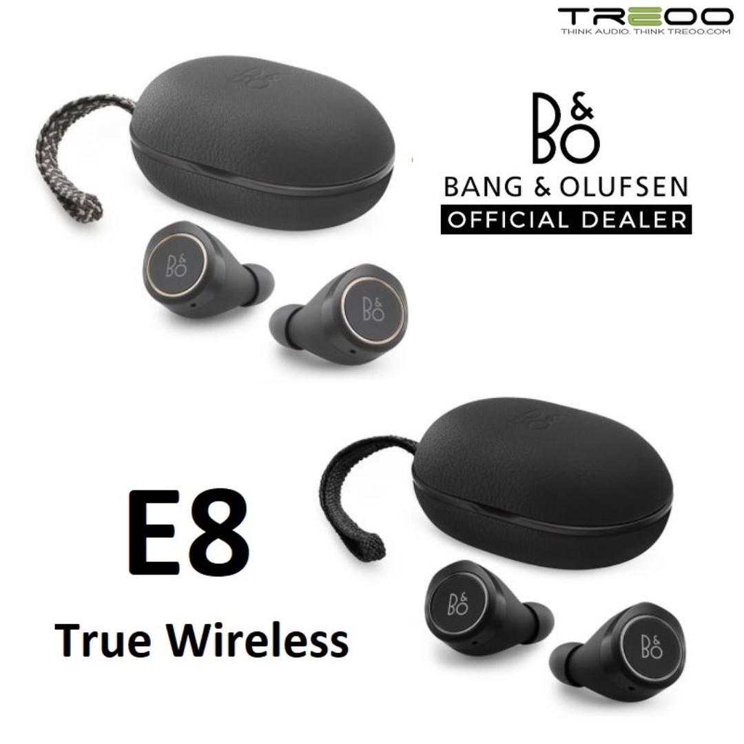9dba4db4b14a88 Bang & Olufsen Beoplay E8 True Wireless Bluetooth In-Ear Earphone ...