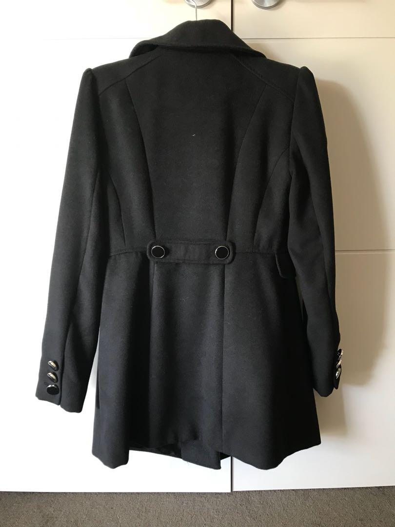 Forever New coat - new never been worn without tags