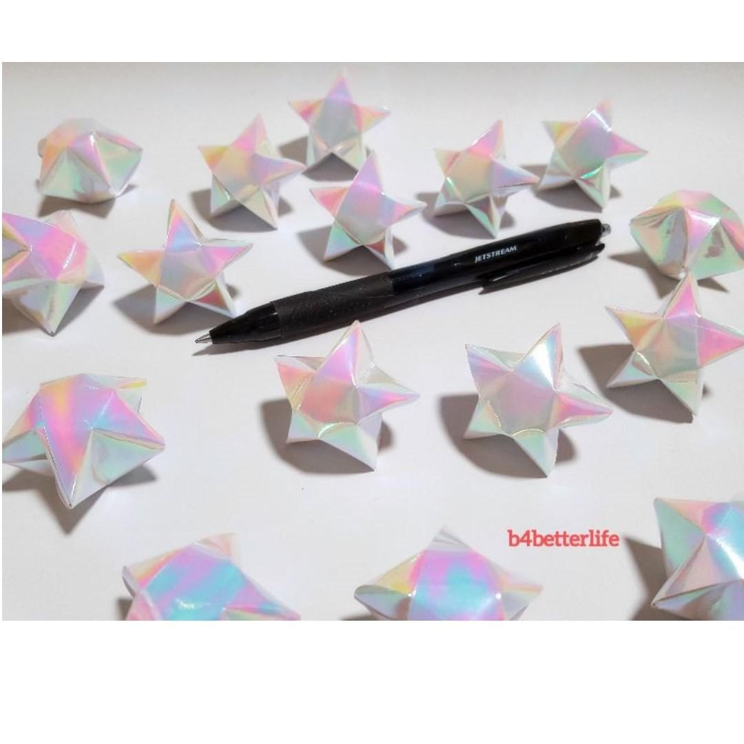 Paper Strips Craft 1530pcs Lot Lucky Star Paper Handcraft Origami ... | 1080x1080