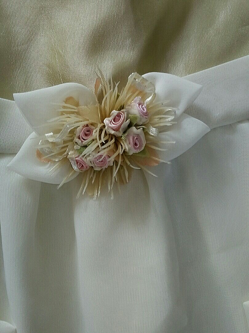 04f20324d8 Gorgeous Violette Chiffon Party or Flower Girl Dress