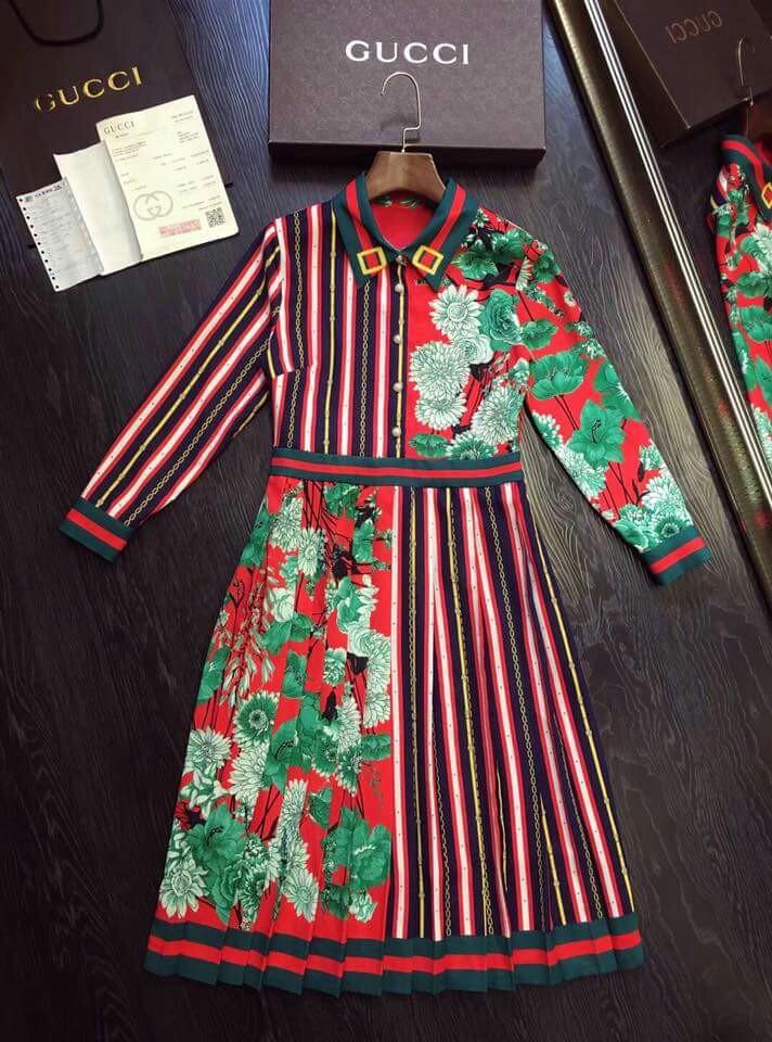 2ea05cc3ec Gucci Midi Dress