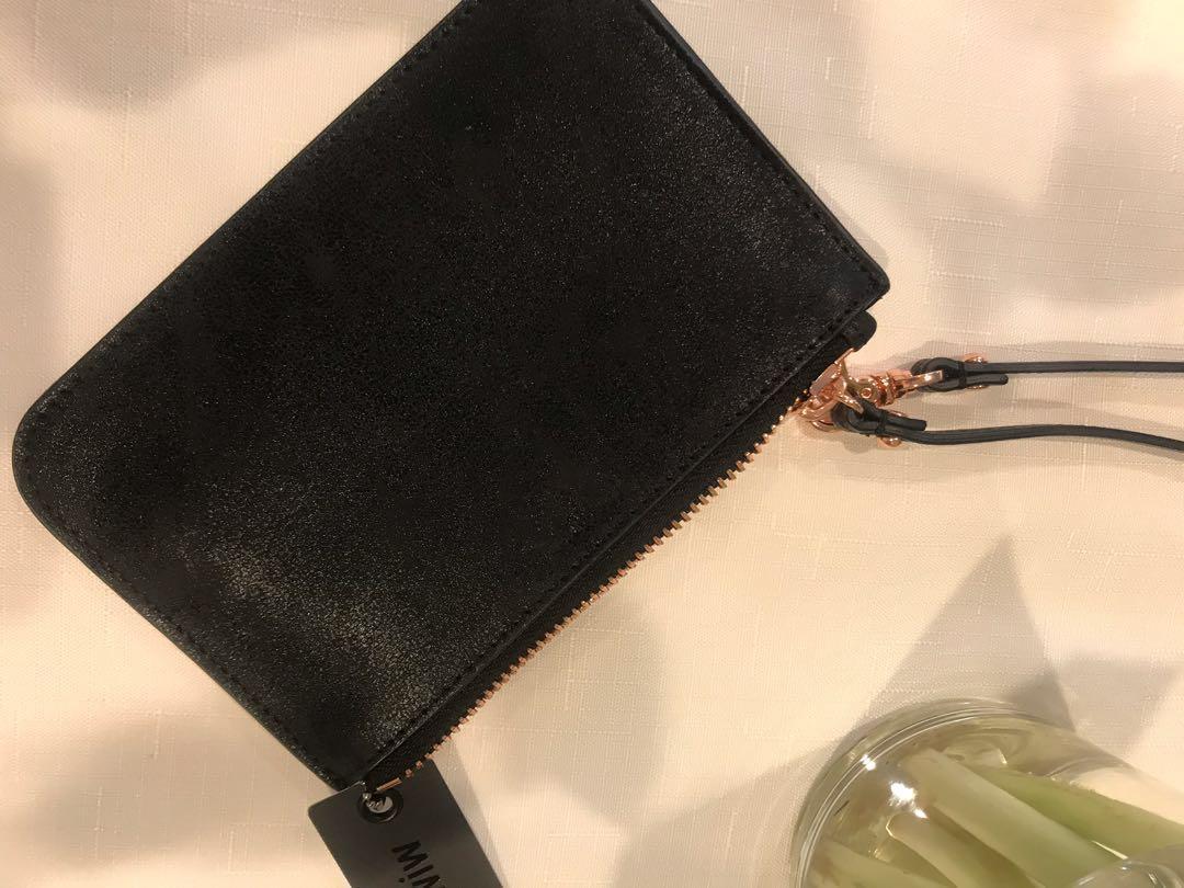 Mimco Coin Wallet / Pouch