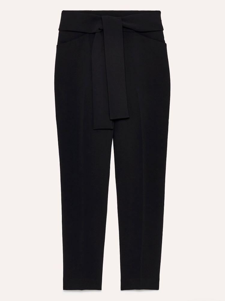 (NEW) Aritzia Wilfred Geneva Trouser Pant Size 0