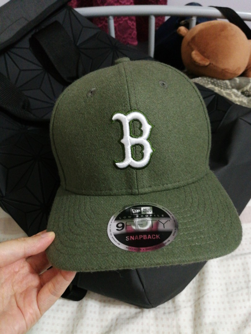 New Era 9Fifty Low Profile 6bf4cc47d18