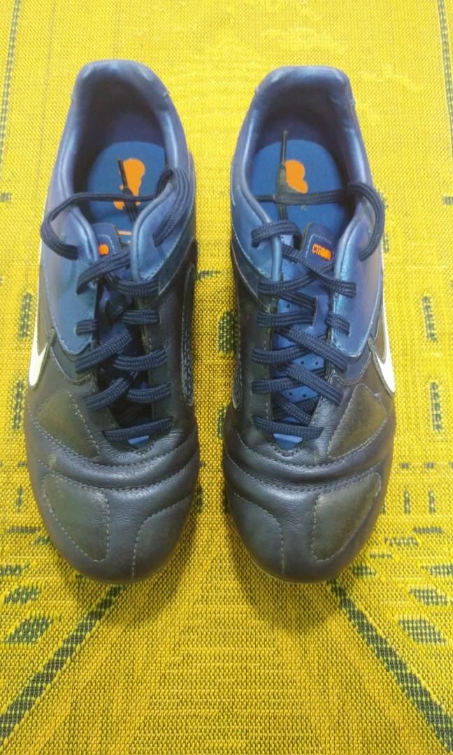 db02fa050d68 Nike CTR360 Libretto II Youth FG Cleats Loyal Blue/White/Royal Blue ...