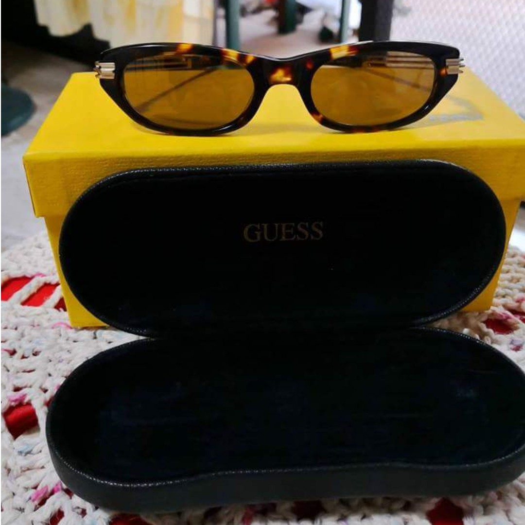 f90c1be63f Original GUESS COLLECTION EYEWEAR