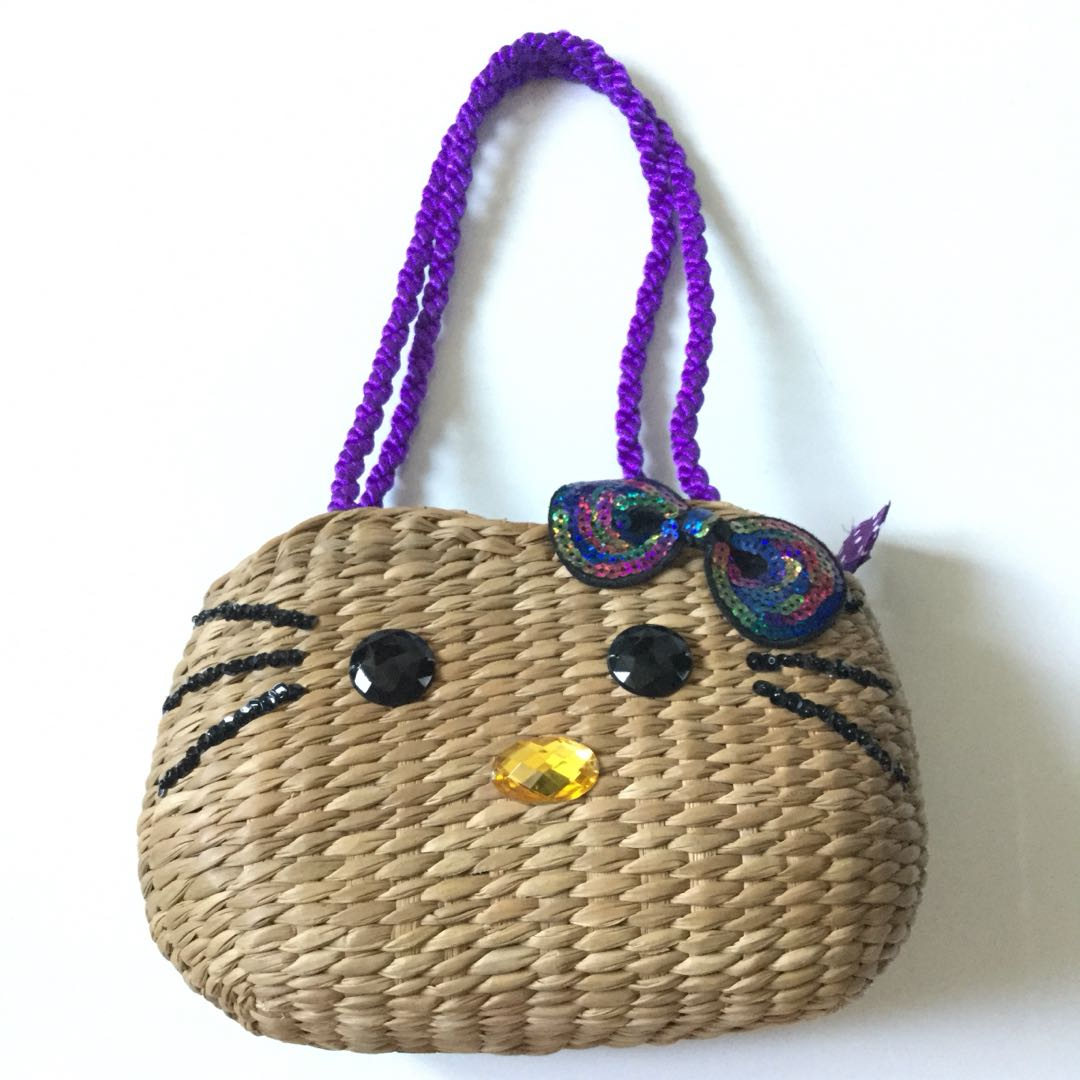 PLOVED  Vintage Hello Kitty Bag 3f75c68430541