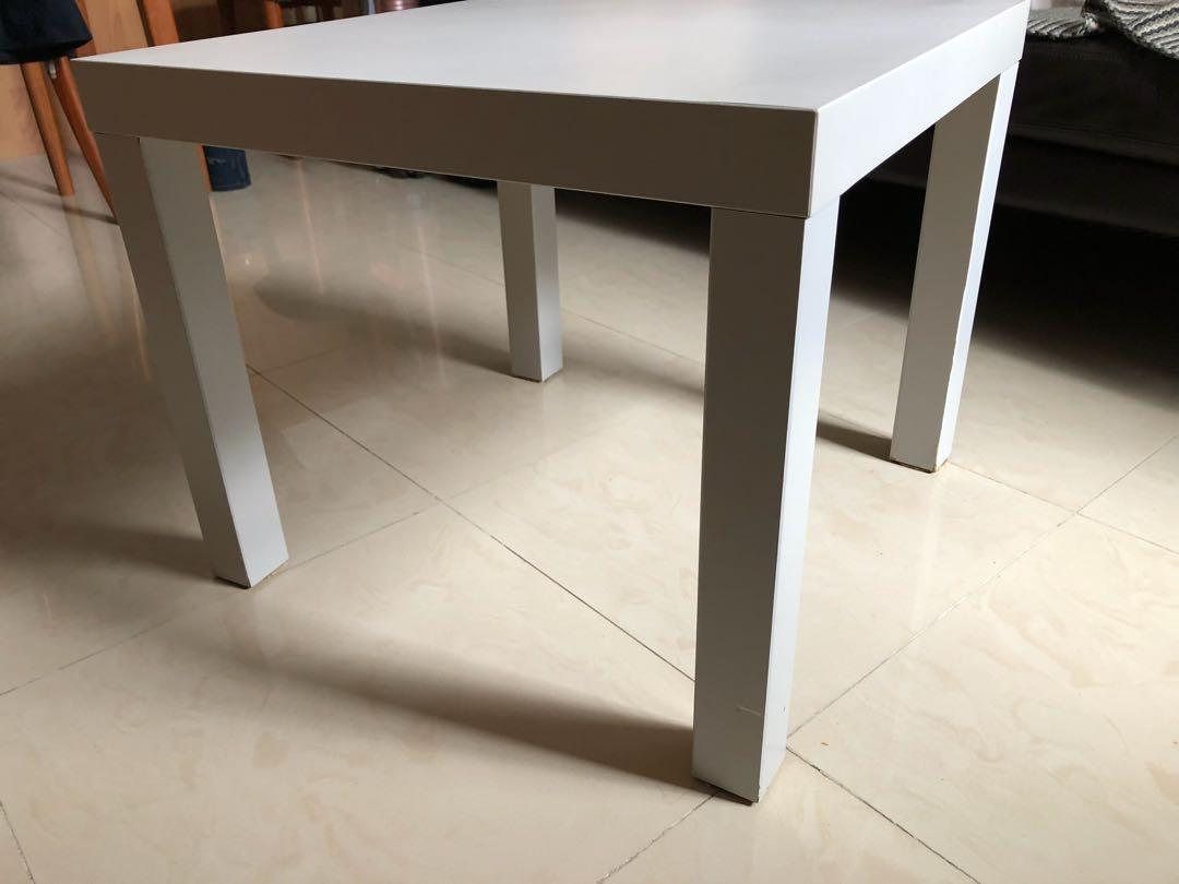 Side table 四方茶几