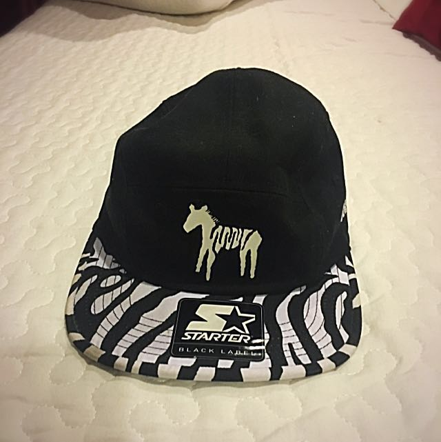 Starter Black Label Hat  Cap (strap) 8b880e415801