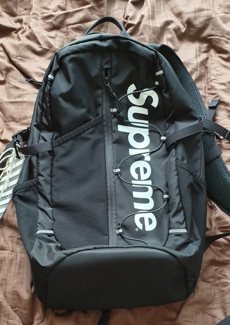 59a3ba01 Supreme New York 3m Backpack | The Shred Centre