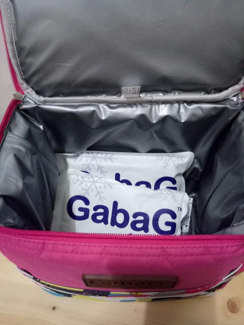 Tas cooler bag Gabag