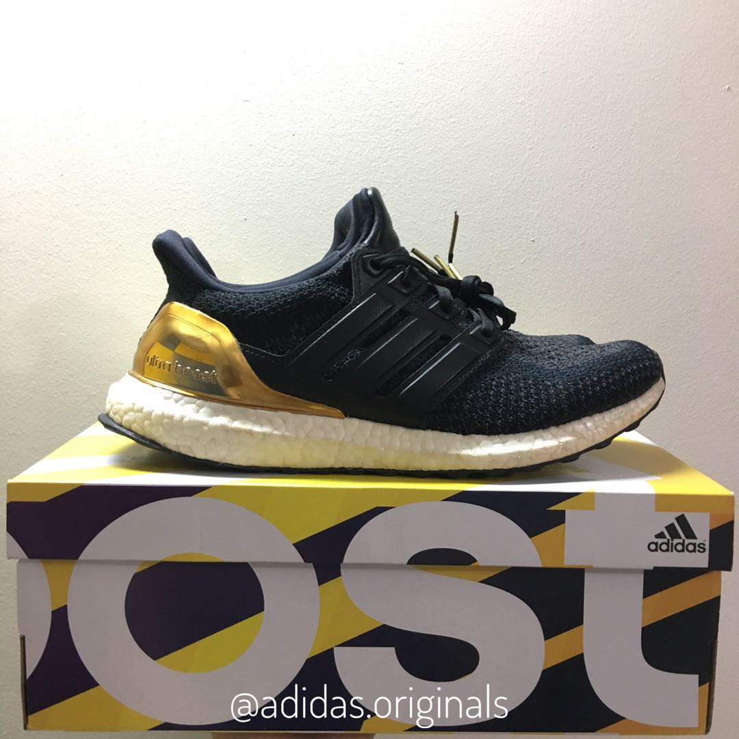 303408a5e Ultra Boost Gold Ltd