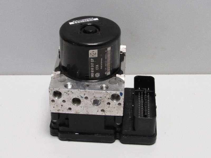 Volkswagen Scirocco ABS Pump Repair, Car Accessories