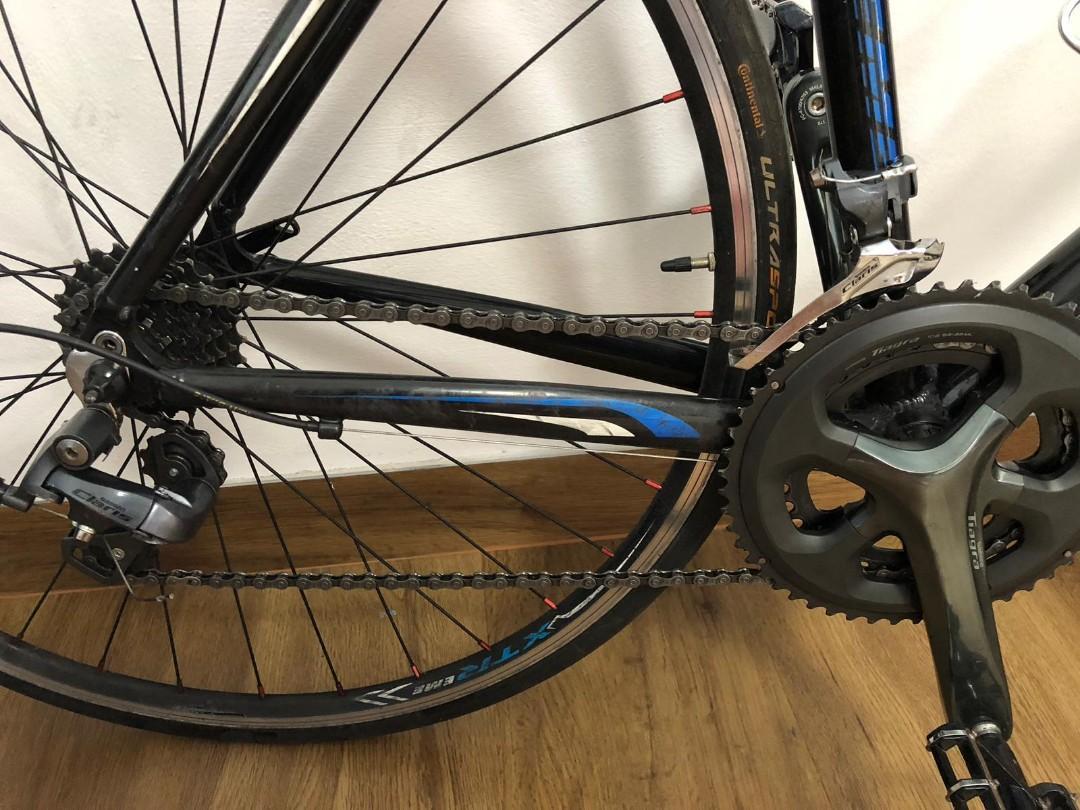 Xtreme roadie/ Road bike