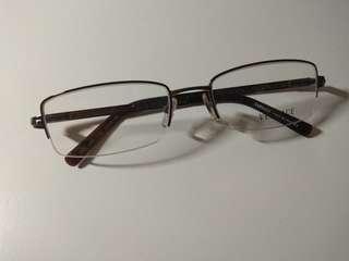 Versace Mauve Glasses