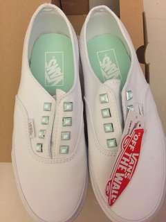 日版Vans 鞋
