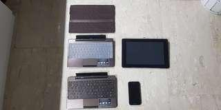 Asus padfone (PadFone_A66) -Complete and Amazing Set
