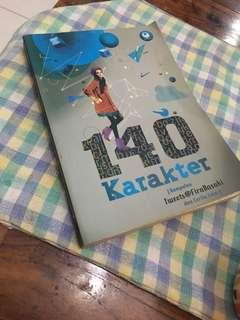 Novel Fira Basuki