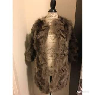 Fur Jakcet- size S to L