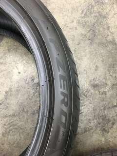Pirelli Pzero 255/35/19