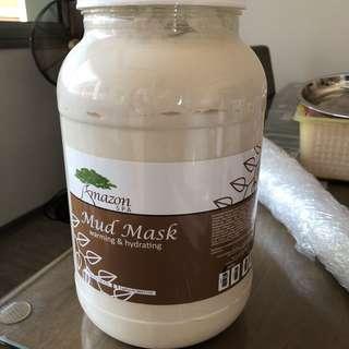 Amazon Milky Masque