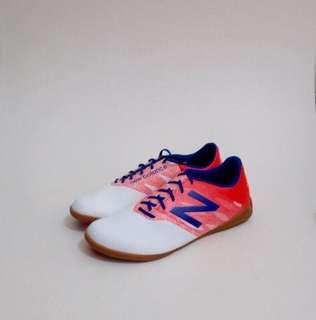 Sepatu Futsal New Balance Furon Size 42 Baru