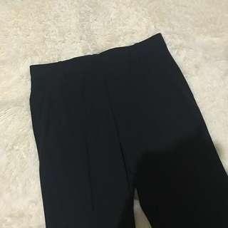 Zara woman celana kerja