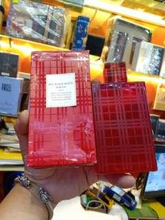 Burberry Brit Red for Women