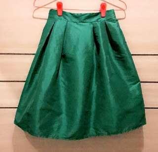 [PL] ALINE Knee Length Skirt