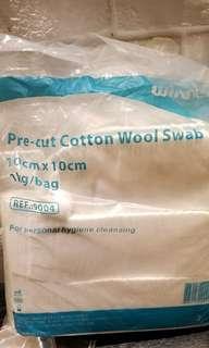 bb 清潔棉