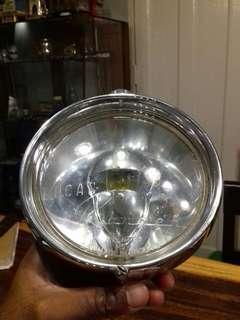 Vintage Lucas Ranger England Spotlight
