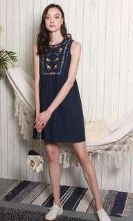 🚚 Anticlockwise babydoll dress