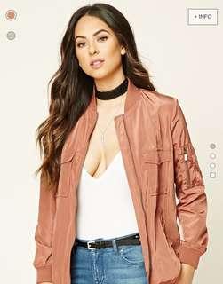 Women jacket S