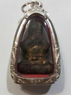 Phra Pidta LP Thongsuk Thai Amulet