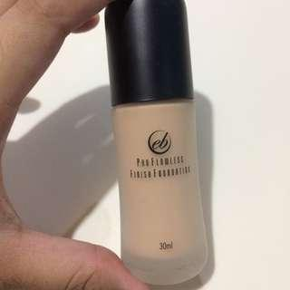 Ever Bilena Liquid Foundation