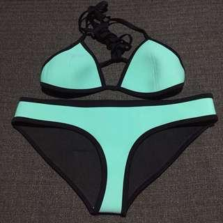 NEW! Triangl Bikini Set