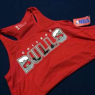 NBA CHICAGO BULLS JERSEY ORIGINAL