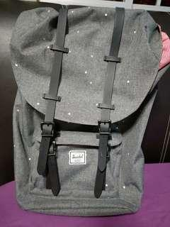 HERSCHEL'S BACKPACK Limited Edition