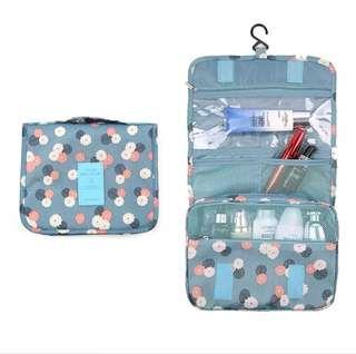 Korean style multi-functional laundry travel bag