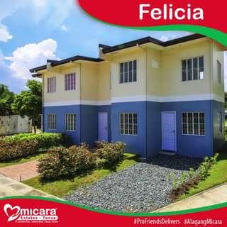 Brand New House and Lot with 3 Bedroom for 11k monthly