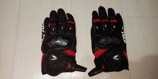 RS taichi gloves (Size L)