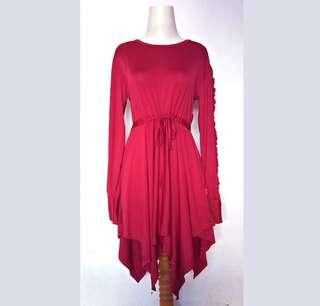 2in1 Mini Dress / Tunik