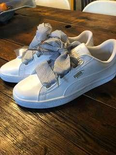 Brand New Puma Baskets
