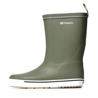 Tretorn Fleece Lined Rain Boots