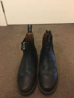 Horse riding boots size 40