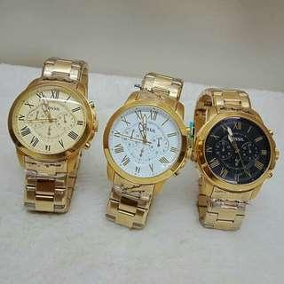 New Arrival! Fossil