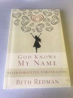 Beth Redman - God Knows My Name
