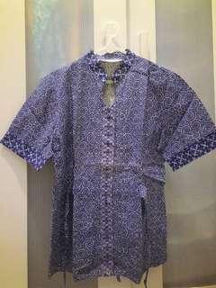 Batik Keris Preloved